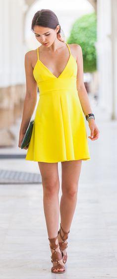 V-Shaped Necklines Fashion Styling