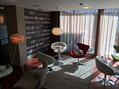 Maximus Resort - Salónek Lobby