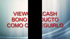 ViewClickCash-Bono Producto|Que es el Bono Producto y como conseguirlo Derrota la Crisis Afiliados: (En construccion) Registro en:http://www.viewclickcash.co...