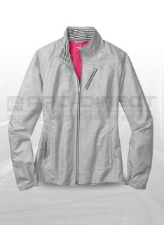 54ca9d59789d Moving Comfort Sprint Jacket - Charcoal Heather - Womens Running Clothing