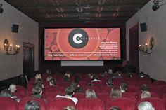 Conrad Festival 2014 - Film Screenings: Franz Kafka - pic. Konstancja Nowina Konopka