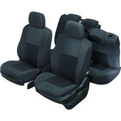 Housse de siège sur-mesure Dacia Logan/Sandero dès01/2013