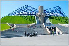 La Tournée des Stades #3 : Le Palais Omnisports de Paris-Bercy