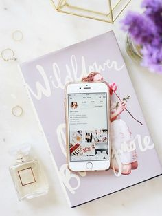 How To Improve Your Instagram Photos by Kate La Vie. Taking the time to carefully choose and edit your Instagram photos can increase traffic immensely.