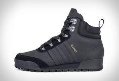 Adidas Jake 2.0 Boots Black
