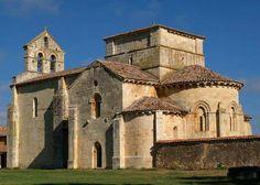 Santa Eufemia de Cozollos