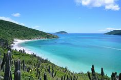 5 paraísos cercanos a Río de Janeiro