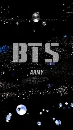 I'm proud to be an ARMY But I'm sad that I'm an international army because all I can do is dream...