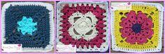 Knot Your Nana's Crochet: Granny Square CAL (Week 17)