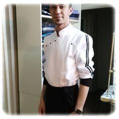 Şef Aşçı Kıyafetleri - İş Elbiseleri