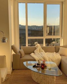 Dream Home Design, My Dream Home, Home Interior Design, House Design, Dream Apartment, Apartment Living, Living Room, Apartamento New York, Aesthetic Rooms
