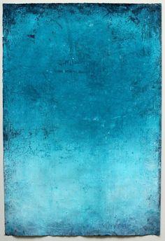I'm drawn to this even though its a bit dark blue Modern Art, Contemporary Art, Blue Painting, Art Abstrait, Abstract Oil, Oeuvre D'art, Painting Inspiration, Street Art, Fine Art