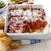 Chicken Cannelloni - Coles Recipes & Cooking
