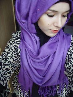 nabila Hijab Fashion, Hijabs, Embroidery, Lovers, Color, Dresses, Style, Vestidos, Swag