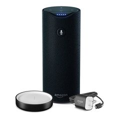 Amazon.com: Certified Refurbished Amazon Tap - Alexa-Enabled Portable Bluetooth Speaker: Amazon Devices