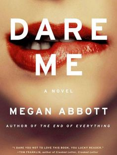 High school mean girls are terrifying enough on their own, but author Megan Abbott makes the politics of teen friendships deadly in this creepy, can't-put-it-down tome. Addy and her charismatic best friend Beth rule their high school cheer squad, but when a new coach arrives, it triggers a chain reaction of jealousy and betrayal. Dare Me, $14.27