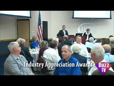 Chamber Awards presented by Chamber BUZZ