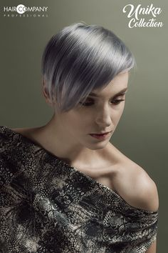 Hair Company Professional Unika Collection // Hair: Hair Company Professional Academy & Club // Photo: Cristian Bolis // Mua: Ivan Solinas // Stylist: Chiara Cogorno Stylists, Club, Hair, Collection, Strengthen Hair