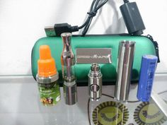 GV-M3 Model: This model of electronic cigarette improved version than our GV-M2 model.