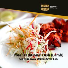 Indian Lounge, top-ranked Indian restaurant in Nuneaton, offers delicious Indian food for you to enjoy. Our first-class service creates the unrivalled ambience for the perfect Indian cuisine experience, ensuring that all have the opportunity to enjoy the perfect cuisine. See the full menu and offers of this Indian restaurant in Nuneaton and select the best deal for you. Place your order now in just a few clicks. You can pay via cash or card. Indian Food Recipes, Ethnic Recipes, Tandoori Chicken, Lamb, Opportunity, Cabbage, Spices, Menu, Restaurant