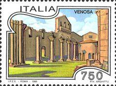 1995Dettaglio francobollo - catalogo completo dei francobolli italiani