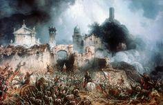 Bossoli, Carlo (b,1815)- Battle of Solferino, 1859