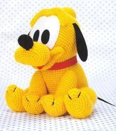 Free Crochet Disney Amigurumi Patterns : 1000+ images about Crochet on Pinterest Amigurumi, Baby ...