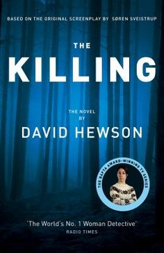 A pageturning adaptation of the first season of the original Danish television series The Killing , from the author of the Nic Costa series Through the dark wood where the dead trees give no shelter Nanna Birk Larsen runs . . . There is a bright monocular eye that follows, like a hunter after a wounded deer. It moves in a slow approaching zigzag, marching through the Pineseskoven wasteland, through the Pentecost Forest. The chill water, the fear, his presence not so far away . . .