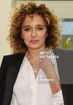 Valeria Golino in Boss