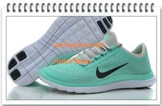 Free Shipping to Buy $64.88 2013 Best Selling Nike Free 3.0 V5 Womens Mint Green #nike #shoes nike shoes
