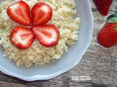 Zdjęcie: Quinoa na śniadanie. Jak ugotować quinoa?
