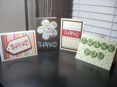 Thank You Card Ideas