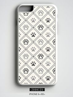 Dog iPhone 7 Case Dog print iPhone 4s 5 SE 5s 5c 6s 6 7 plus cover case Dog Paw Samsung Galaxy S4 S5 S6 S7 Edge Note 3 4 5 by zoobizu from zoobizu. Find it now at http://ift.tt/2firHQC!