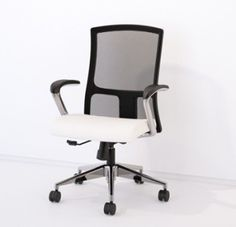 The new Fire chair from Paoli is a purposefully designed chair, striking a balance between style, function, and value. Its a great fit for conferencing applications and middle management.