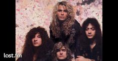 White Lion: News, Bio and Official Links of #whitelion for Streaming or Download Music