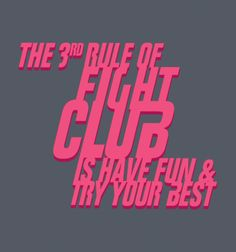 Funny or Die: Fight Club - BustedTees