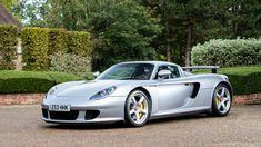 Jamiroquai singer Jay Kay puts three of his collection of supercars up for sale 1973 Porsche 911, Porsche Gt, Porsche Carrera Gt, My Dream Car, Dream Cars, Silver Car, Classic Cars, Classic Auto, Porsche Classic