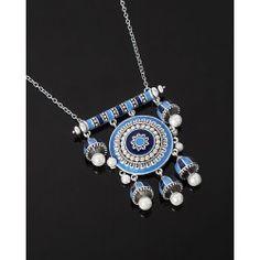 aafa59407ade Comprar Collar Encanto de Egipcio (01). Hechos en India. Envío Gratis