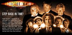 Rick's Cafe Texan: The Death of Doctor Who Episode Two