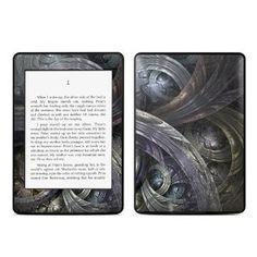 DecalGirl スキンシール Kindle Paperwhite専用スキン - Infinity