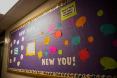 New Years bulletin board Ra Boards, Bulletin Boards, Frame, Life, Decor, Picture Frame, Decoration, Bulletin Board, Decorating