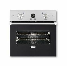 "27"" Single Custom Electric Premiere Oven (VESO) in 12 Exclusive Finishes - Viking Range, LLC - Graphite Grey"