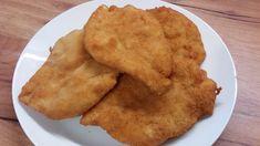 A vajpuha szaftos és omlós rántott csirkemell készítésének trükkjei :-) Fried Chicken Breast, Viera, Chicken Recipes, Butter, Breakfast, Ethnic Recipes, Food, Youtube, Essen