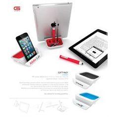 Gumbite iPad Stand South Africa   #multifunctionaltabletstand #tegnologyitemstand #standisouthafrica #brandedipadstands #standwithpenholder #styliwithtegnologystand #deskorganizer