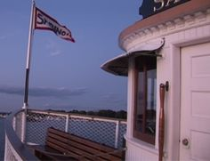 Evening aboard Sabino - Mystic Seaport  - CLICK ON THE PICTURE TO WATCH THE VIDEO Mystic Seaport, The Visitors, Ship, Watch, Outdoor Decor, Pictures, Photos, Clock, Wrist Watches