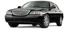 GTA Chauffeur Services Toronto Corporate Chauffeur Driven Car and Driver Hire Service -