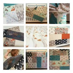 Check out our tribal woodland quilt range
