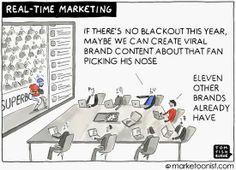 marketoonist real time marketing
