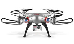 The all new #Symax8g drone takes on the drone segment