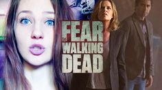 Spot the Walking Dead Parallels on Fear the Walking Dead